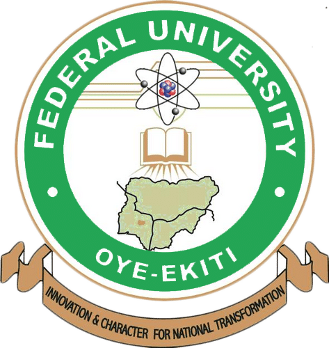 Department of Metallurgical & Materials Engineering (FUOYE)